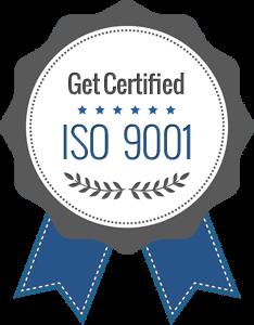 ISO-9001-Certificaton